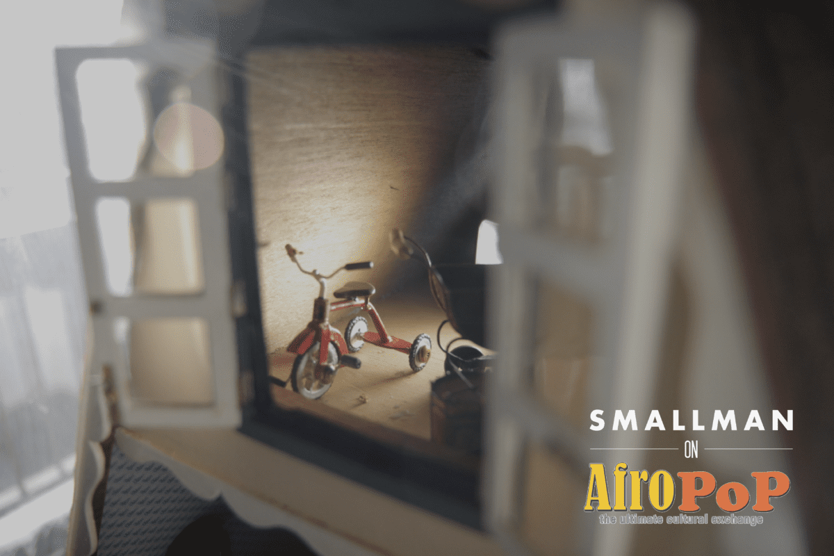 Smallman - press 2-01