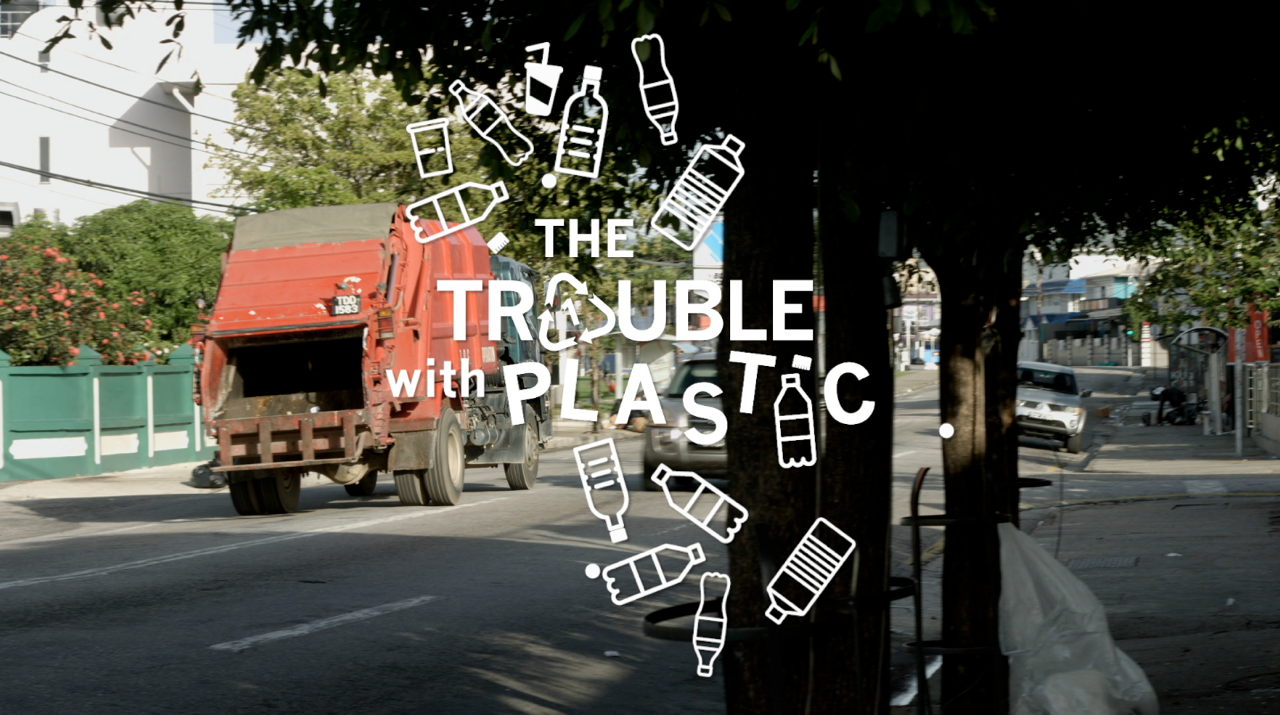 The Trouble With Plastic